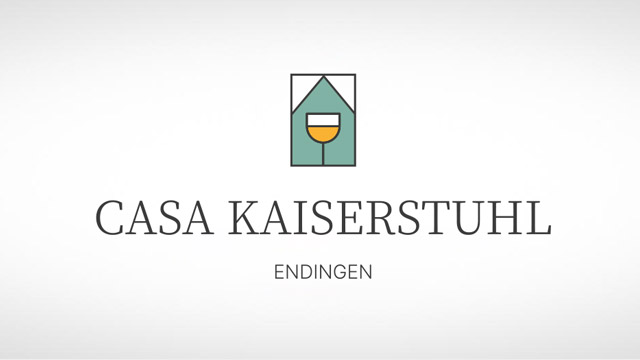 Corporate Design Casa Kaiserstuhl