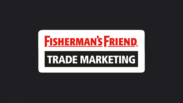 Trademarketing Fisherman's Friend
